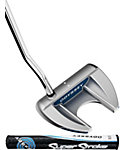 Odyssey White Hot RX V-Line Fang SuperStroke Putter