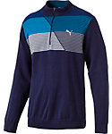 PUMA 1/4-Zip Sweater