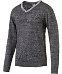 PUMA V-Neck Sweater