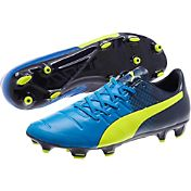 PUMA Men's evoPOWER 2.3 FG Soccer Cleats