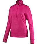 PUMA Women's Bloom 1/4-Zip Popover
