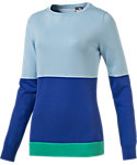 PUMA Women's Colorblock Sweater