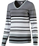 PUMA Women's Depth V-Neck Sweater