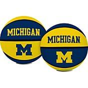 Rawlings Michigan Wolverines Full-Sized Crossover Basketball