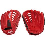 Rawlings 11.5'' Youth GG Elite Pro Taper Series Glove 2017