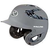 Rawlings Junior R16 Camo Batting Helmet