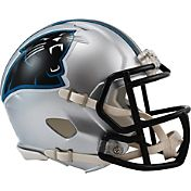 Riddell Carolina Panthers Revolution Speed Mini Helmet