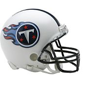 Riddell Tennessee Titans VSR4 Mini Replica Football Helmet