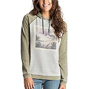 Roxy Women's Palm Bazaar Best of Time Pullover Hoodie