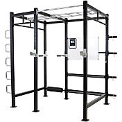 Steelbody T- Rack