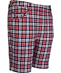 Sport Haley Women's Maddie Pull On Print Stretch Woven Shorts