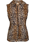 Sport Haley Women's Anastasia Faux Fur Vest