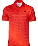 Slazenger Ashen Gradient Tech Polo