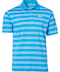Slazenger Tech Stripe Polo