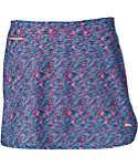 Slazenger Luminescent Collection Space Dye Knit Skort
