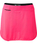 Slazenger Impulse Collection Wave Perforated Skort