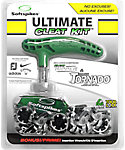 Softspikes Tornado Tour Lock Ultimate Cleat Kit