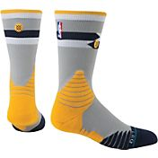 Stance Indiana Pacers On Court Core Crew Socks