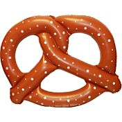 Swimline Inflatable Pretzel Pool Float