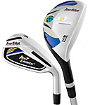 Tour Edge Hot Launch 2 Hybrids/Irons - Graphite