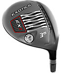 Tour Edge Exotics EX9 Fairway