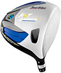 Tour Edge Women's Hot Launch 2 Adjustable Driver