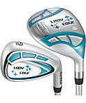 Tour Edge Lady Edge Hybrids/Irons - Graphite