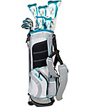 Tour Edge Women's Lady Edge Complete Set - Limited Edition