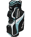 Tour Edge Women's Hot Launch 2 Cart Bag