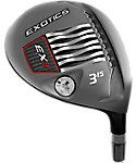 Tour Edge Women's Exotics EX9 Fairway