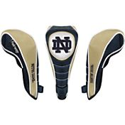 Team Effort Notre Dame Fighting Irish Fairway Wood Headcover