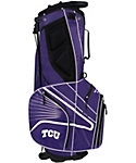 Team Effort GridIron III TCU Horned Frogs NCAA Stand Bag