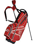 Team Effort GridIron III Utah Utes NCAA Stand Bag