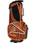 Team Effort GridIron III Texas Longhorns NCAA Stand Bag