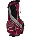 Team Effort GridIron III Texas A&M Aggies NCAA Stand Bag