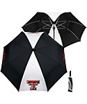 Team Effort 62'' WindSheer Lite Texas Tech Red Raiders Umbrella