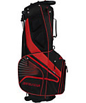 Team Effort GridIron III Texas Tech Red Raiders NCAA Stand Bag
