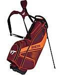 Team Effort GridIron III Virginia Tech Hokies NCAA Stand Bag