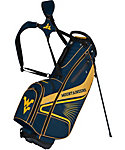 Team Effort GridIron III West Virginia Mountaineers NCAA Stand Bag