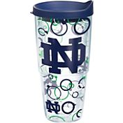 Tervis Notre Dame Fighting Irish Bubble Up Wrap 24oz Tumbler