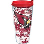 Tervis Arizona Cardinals Splatter 24oz Tumbler