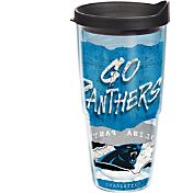 Tervis Carolina Panthers Statement 24oz. Tumbler
