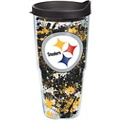 Tervis Pittsburgh Steelers Splatter 24oz Tumbler