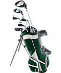 Top Flite Junior Complete Set (Ages 9-12) - Green/White