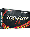 Top Flite 2016 D2+ Distance Golf Balls - 15 Pack