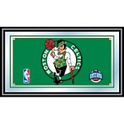 Trademark Games Boston Celtics Framed Mirror