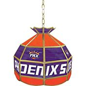Trademark Games Phoenix Suns 16'' Tiffany Lamp