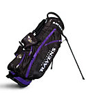 Team Golf Fairway Baltimore Ravens NFL Stand Bag