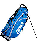 Team Golf Fairway Detroit Lions NFL Stand Bag