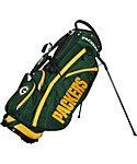 Team Golf Fairway Green Bay Packers NFL Stand Bag